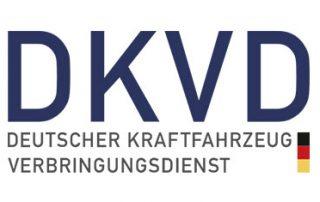 DKVD hat eine WordPress Webseite von Pfauensohn