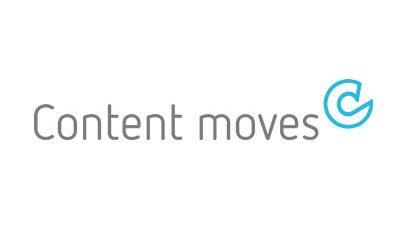 Agentur Content moves hat eine WordPress Webseite von Pfauensohn