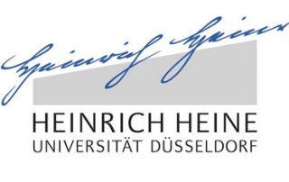 Heinrich-Heine-Universität hat eine WordPress Webseite von Pfauensohn
