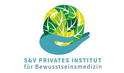 S&V Privates Institut für Bewusstseinsmedizin hat eine WordPress Webseite von Pfauensohn