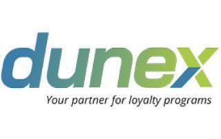 Handelsunternehmen dunex hat eine WordPress Webseite von Pfauensohn