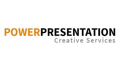 PowerPoint Agentur hat eine WordPress Webseite von Pfauensohn