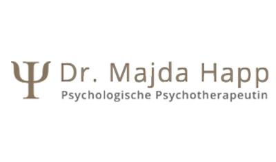 Psychologische Psychotherapeutin DR. Majda Happ
